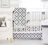 Modern Baby Bedding | Imagine Crib Collection