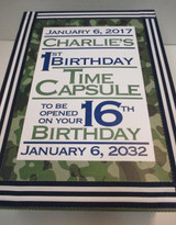 Camouflage Time Capsule