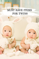 2018's Top Selling Items For Twins