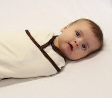Malibu Collection Infant Swaddler