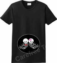 Twins in the Oven Shirt