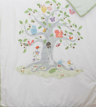 The Wishing Tree Quilt