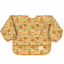 Disney's Pooh Sleeved Bib