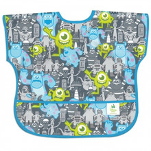 Disney's Monsters Junior Bib