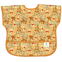 Disney's Pooh Junior Bib