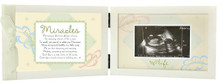 Miracles Ultrasound Picture Frame