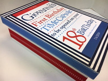 Red, White and Blue Time Capsule