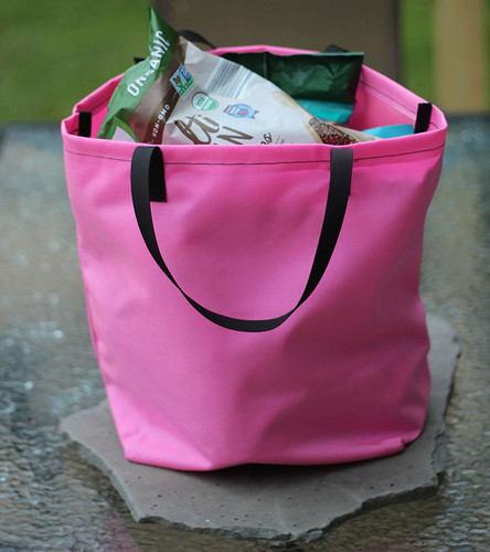 Small Reusable Grocery Tote