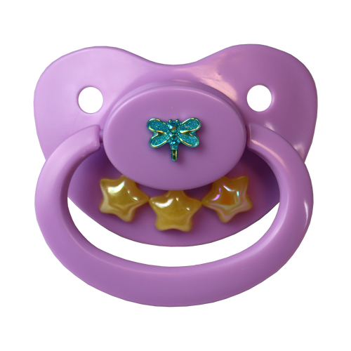 Dragon Fly Adult Pacifier