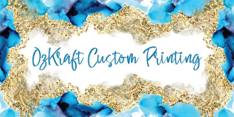 OzKraft Custom Printing