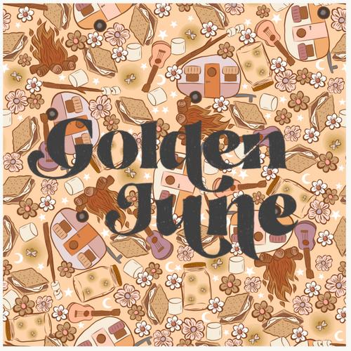 Golden June 48