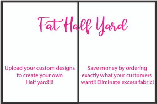 Custom Fat Half