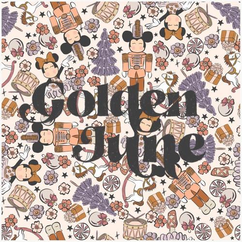 Golden June 63