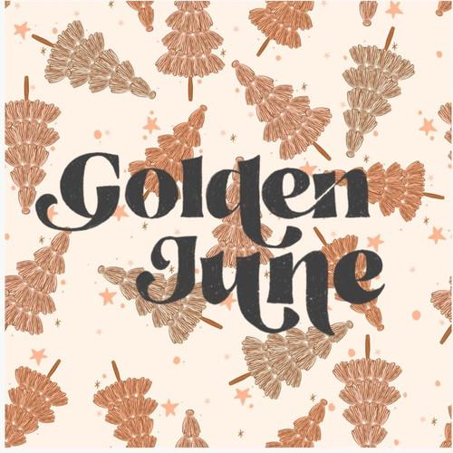 Golden June 64