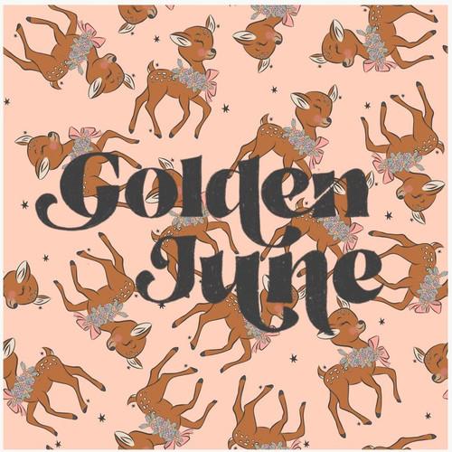 Golden June 74