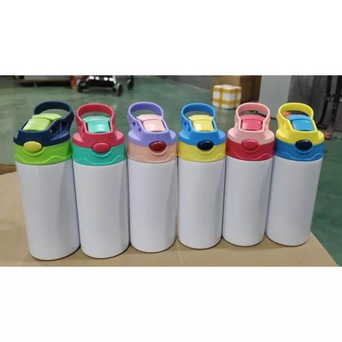 12 OZ kids water bottle (misc color)