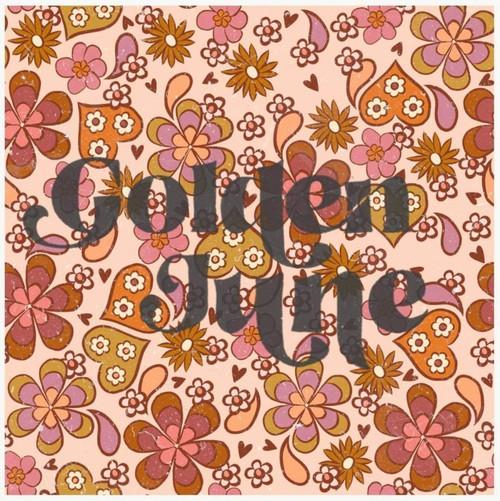 Groovy Love Golden June