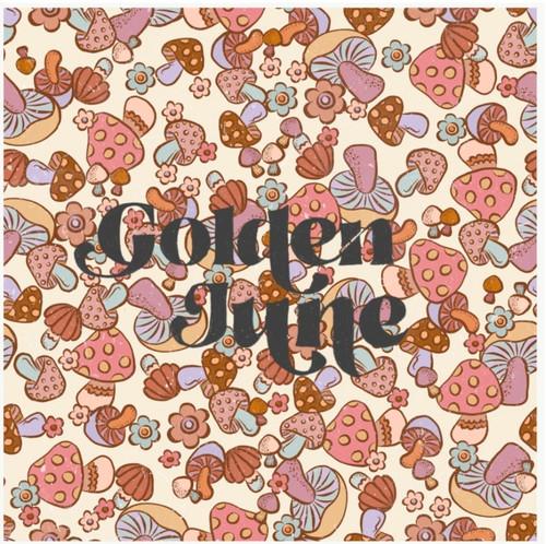Golden June Shrooms