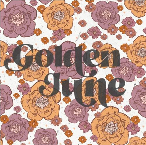 Golden June Dreaming June!