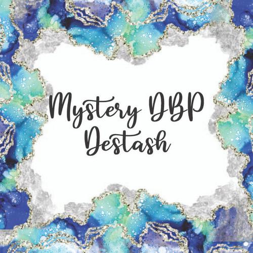 Mystery DBP Destash Yard