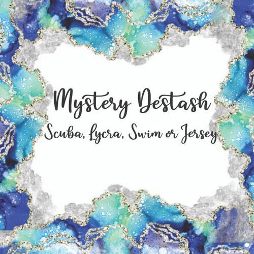Mystery BASE DESTASH Yard (scuba, lycra, swim or jersey)