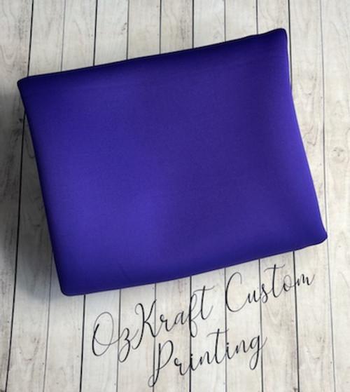 Techno Scuba purple