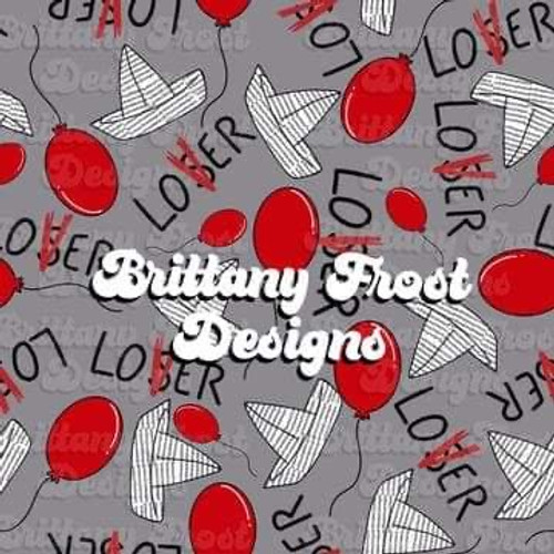 Brittany Frost 413