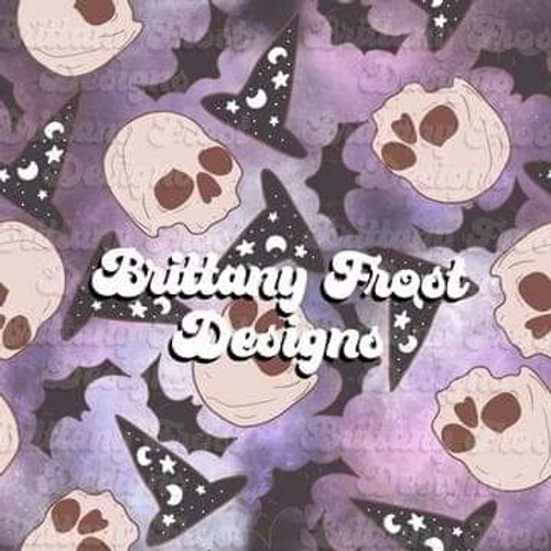 Brittany Frost 416