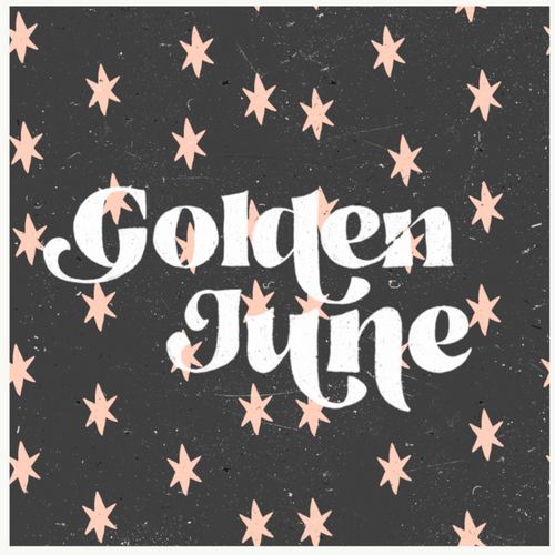 Golden June 43