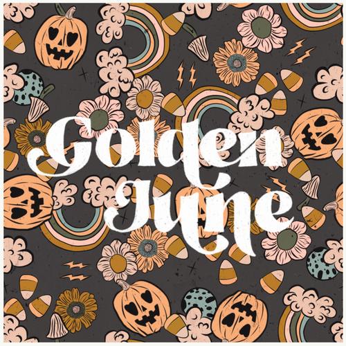 Golden June 45