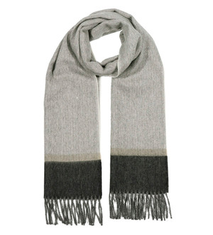 Soft Gray/Beige/Charcoal Gray