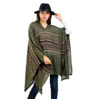 Olive Green/Brown