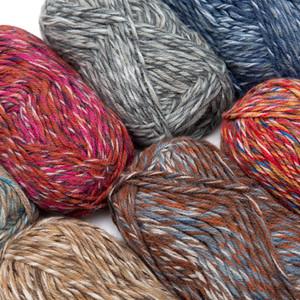 Blend Alpaca Yarn Wool 1 Skeins AS Bulky Weight