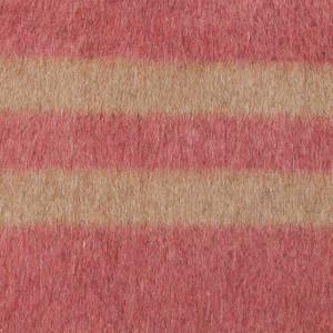 Soft Wine - Brown Stripes