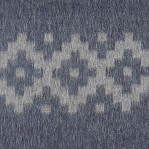 Dark Steel Blue - Gray
