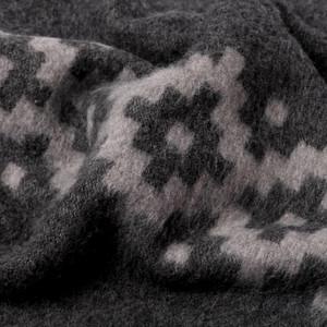 Dark Gray - Soft Gray