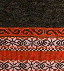Brown/Lilac/Ocher/Copper