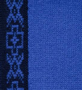 Blue/Navy Blue