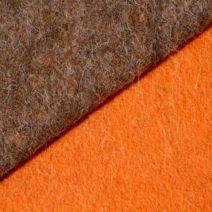 Orange/Dark Brown