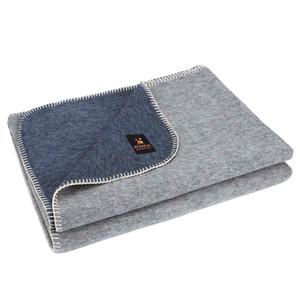 Blue Jean/Soft Gray