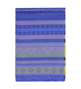 Soft Blue/Violet/Yellow