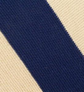 Beige/Blue