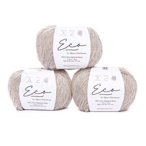 Eco Soft Gray