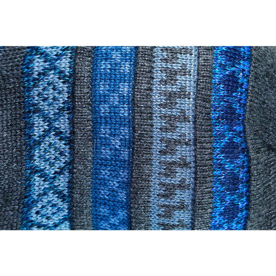 Charcoal Gray/Soft Steel Blue/Steel Blue