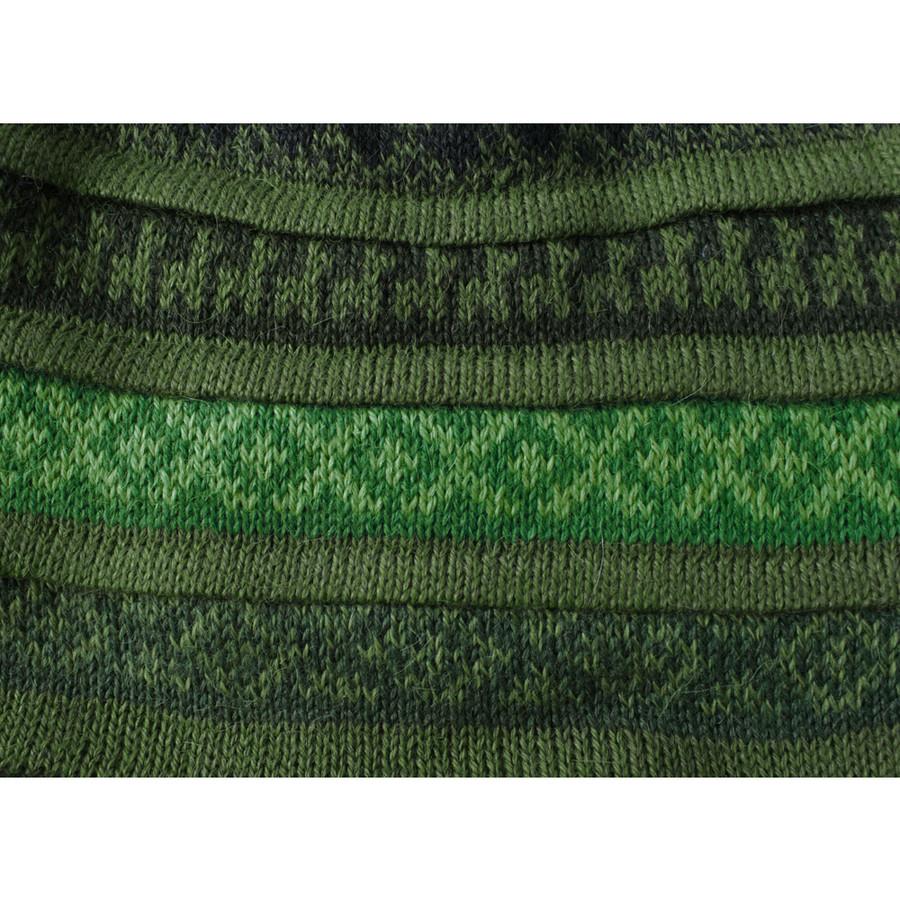 Leaf Green/Green/Black
