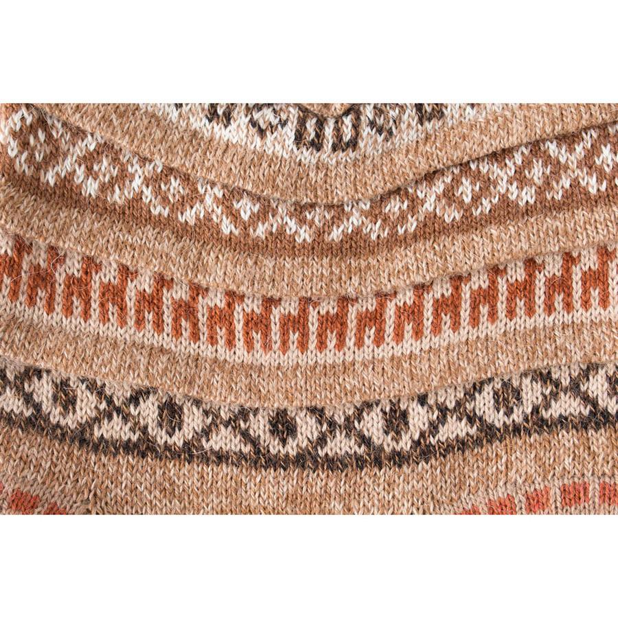 Soft Camel/Copper/Brown