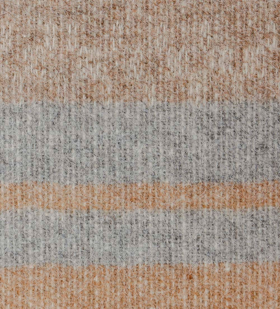 Combination 34 (Ivory/Soft Gray/Beige/Tan)