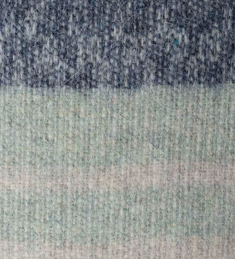 Combination 36 (Ivory/Gray/Blue)