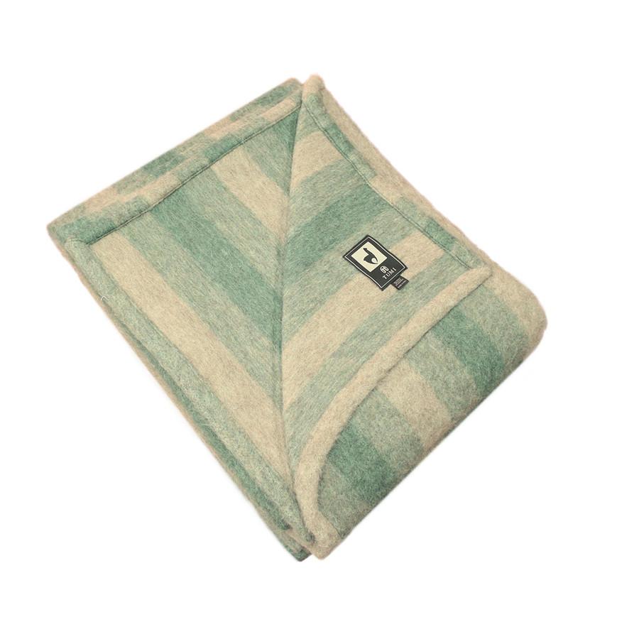Beige/Soft Green