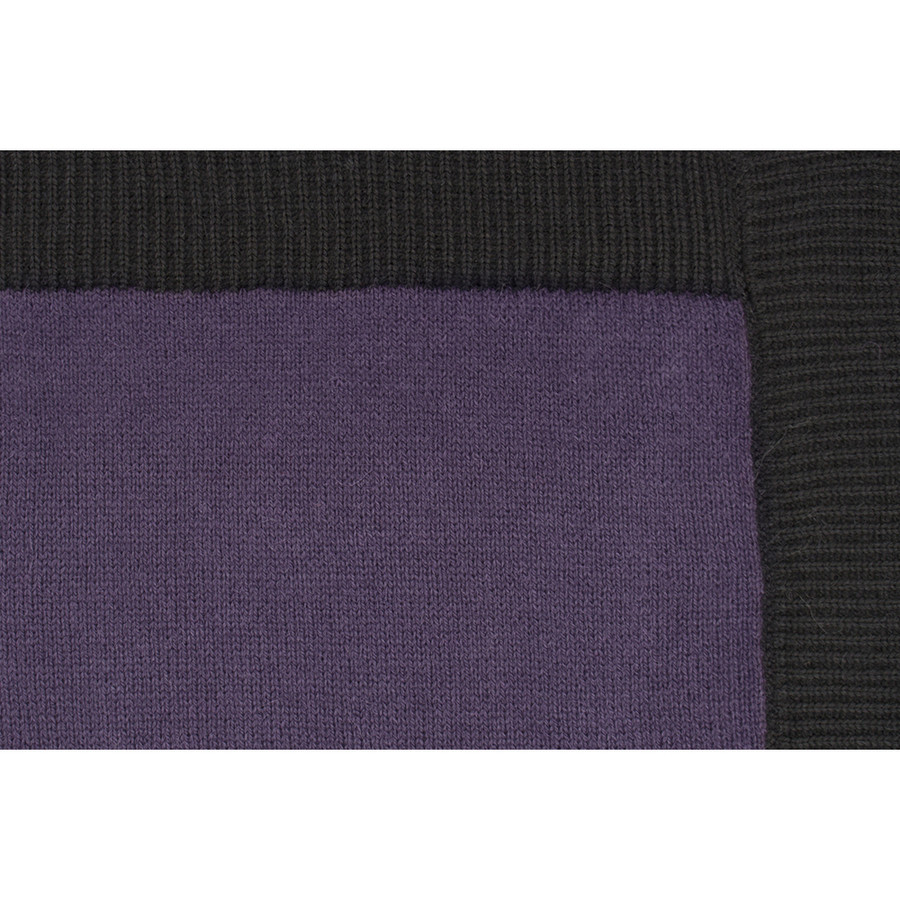 Purple/Black